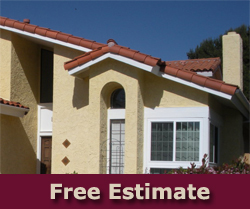free stucco, stone or masonry estimate in san diego
