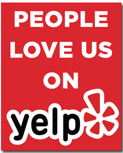 top yelp reviews